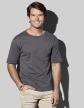 Slub Organic T-Shirt