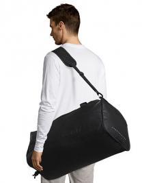 Chrome Bag
